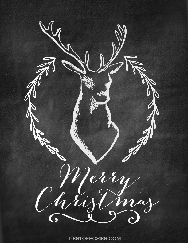 Merry-Christmas-Deer-and-Antler-Chalkboard-Printable.jpg